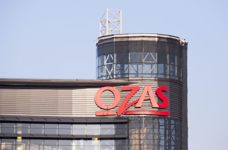 """""""Ozas"""""""