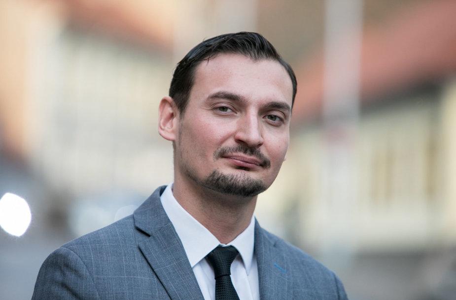 Tomaszas Smura