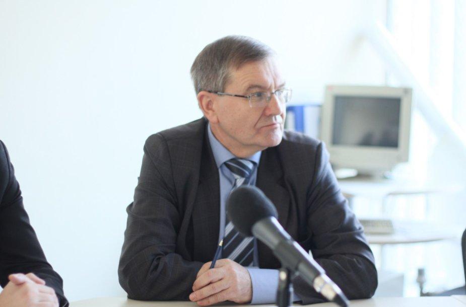 Justinas Sartauskas
