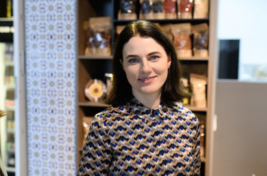 Inga Paulauskienė