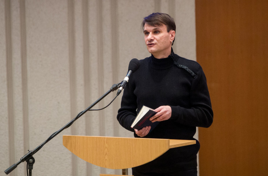 Rimvydas Stankevičius