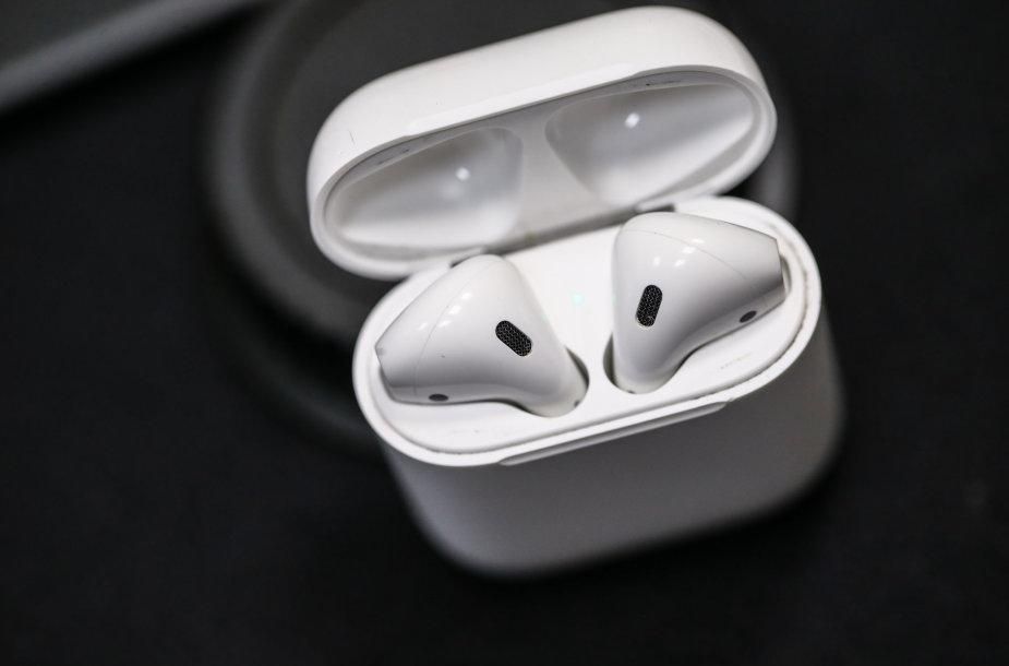 """""""Apple AirPods"""" ausinės"""