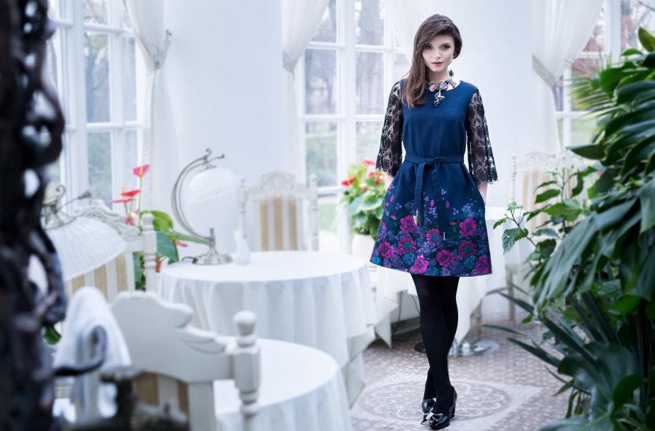 Karina Stungytė