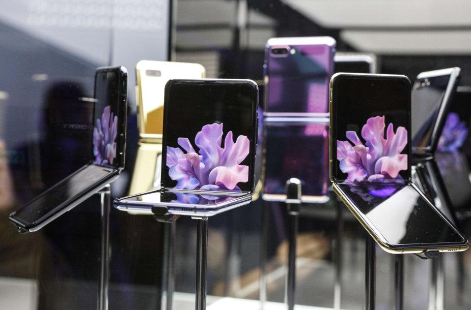 """""""Samsung Galaxy Z Flip"""""""