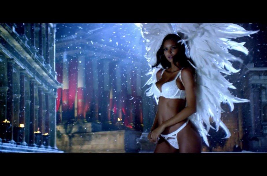 """Victoria's Secret"" reklama"