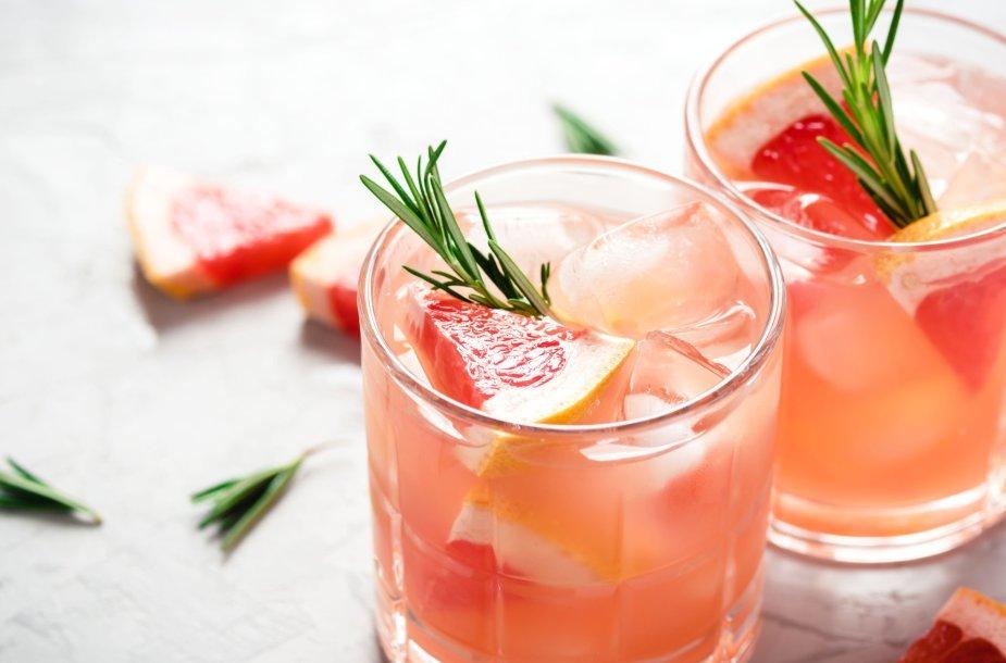 Nealkoholinis kokteilis