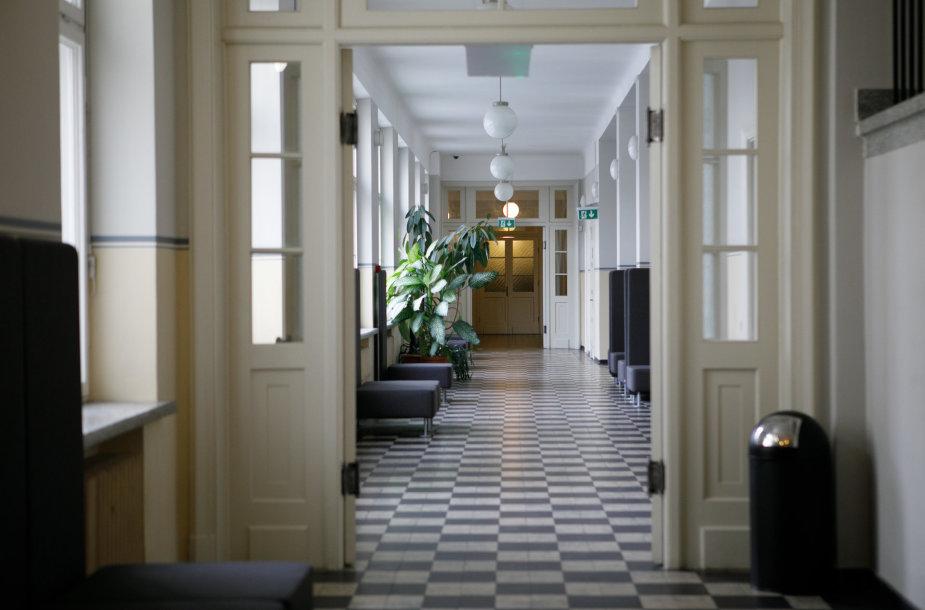 LSMU Anatomijos institute