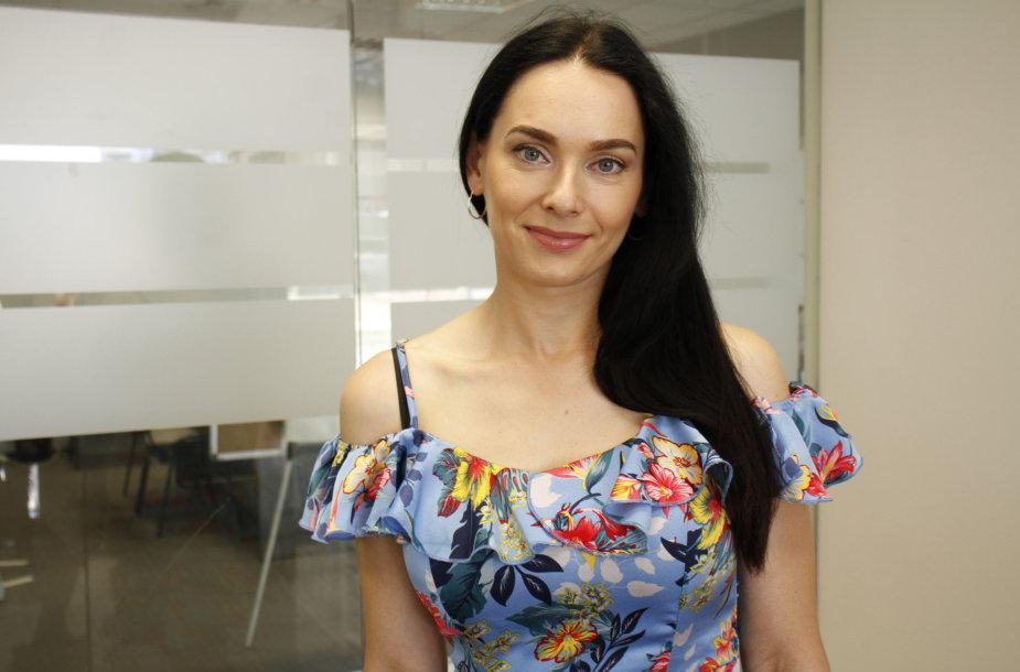 Laura Sidaraitė-Michailovė