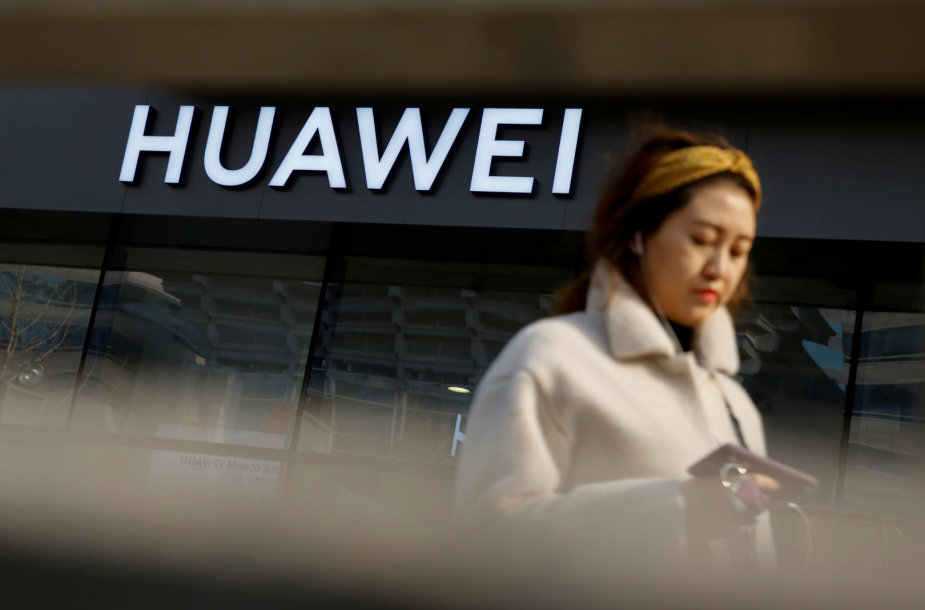 """""""Huawei"""""""