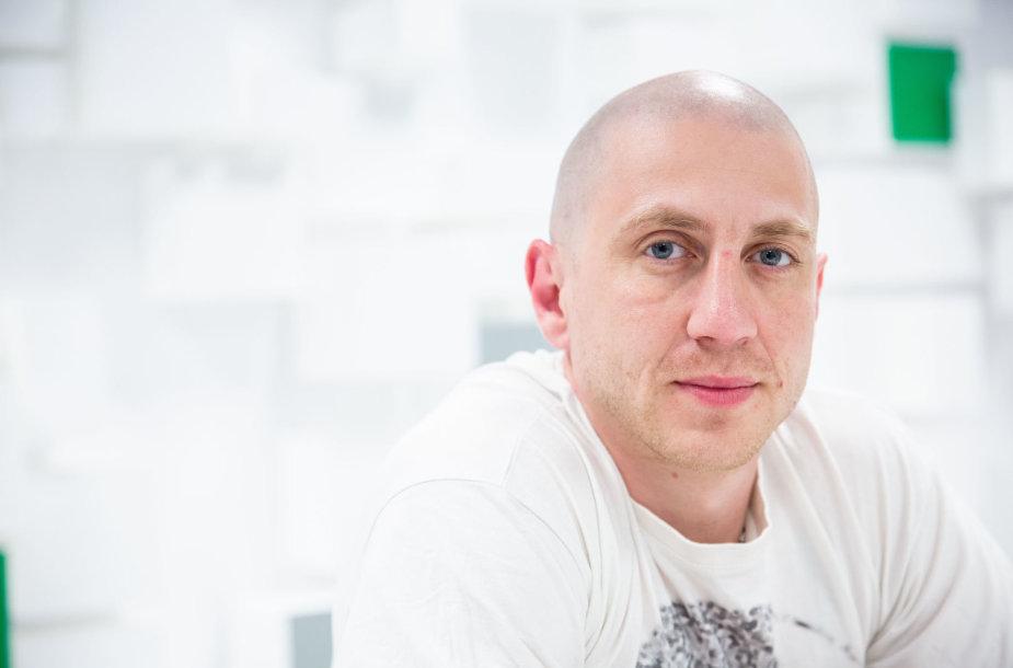 Marius Repšys