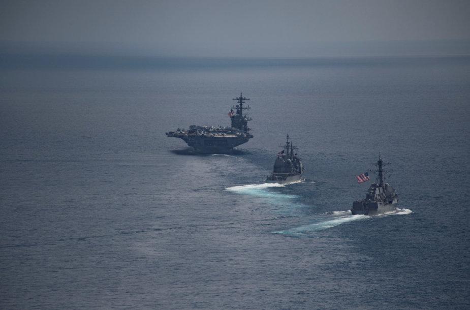 JAV karinis jūrų laivynas