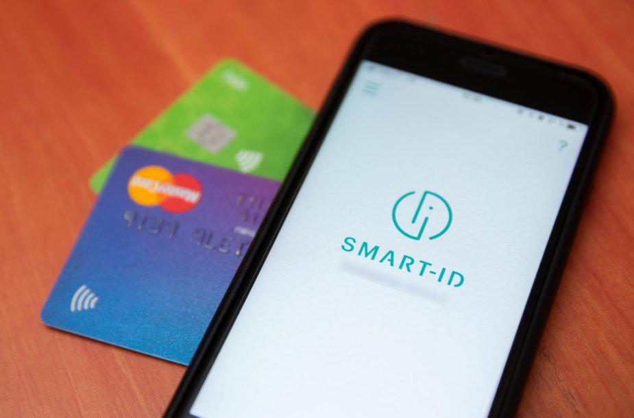 """""""Smart ID"""""""