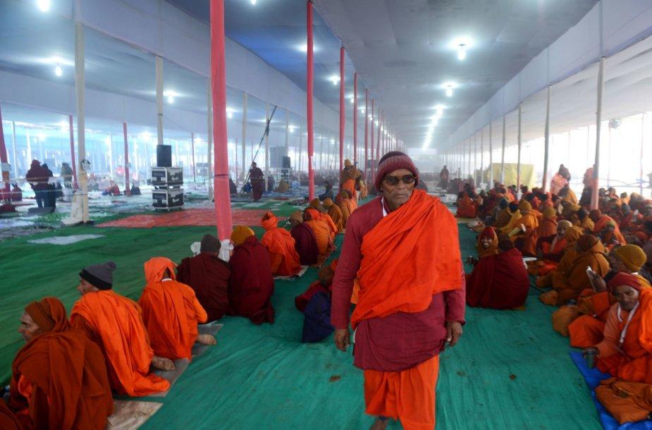 Tibeto budistai Bod Gajoje