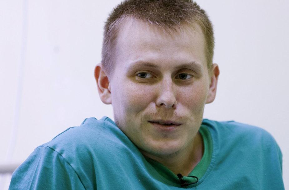 Aleksandras Aleksandrovas
