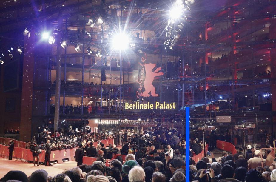 Tarptautinis Berlyno kino festivalis