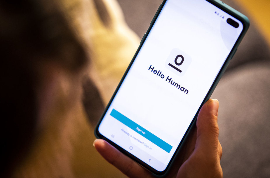 """HumansApp"""
