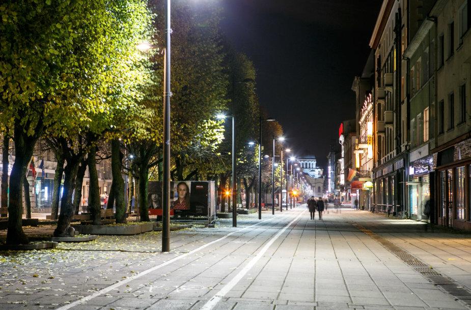 Naktis Kaune