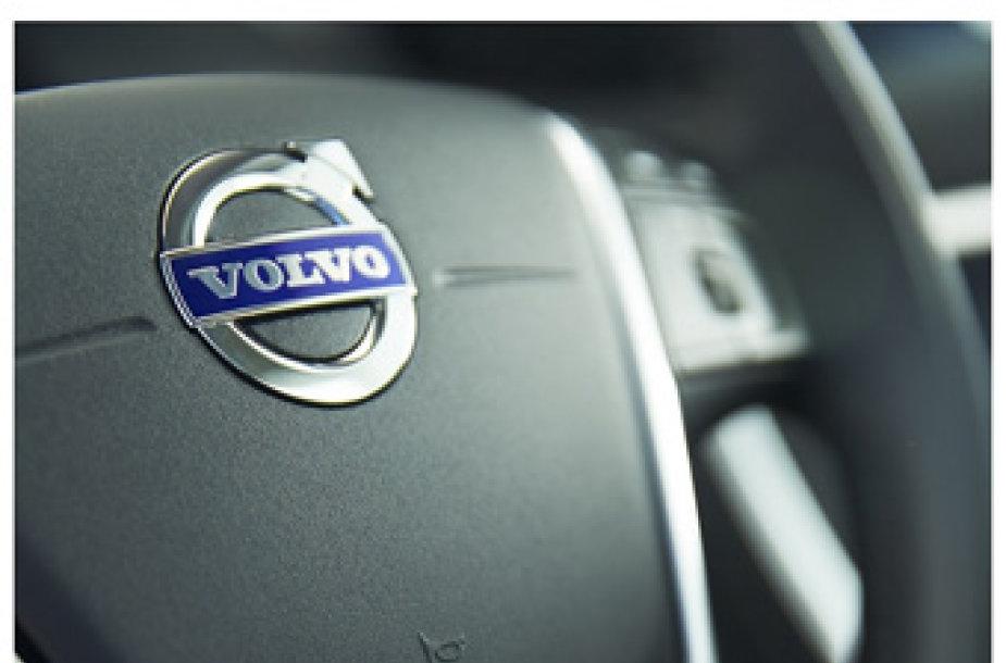 """Volvo S60 Polestar"""