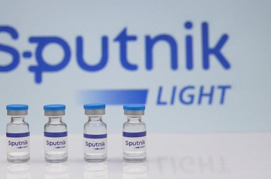 """Sputnik Light"""