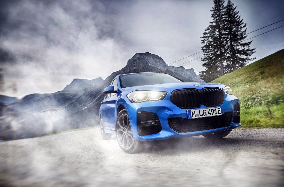 """""""BMW X1 xDrive25e"""""""