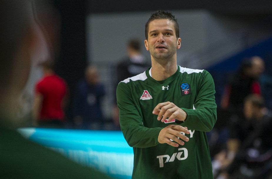 Mantas Kalnietis