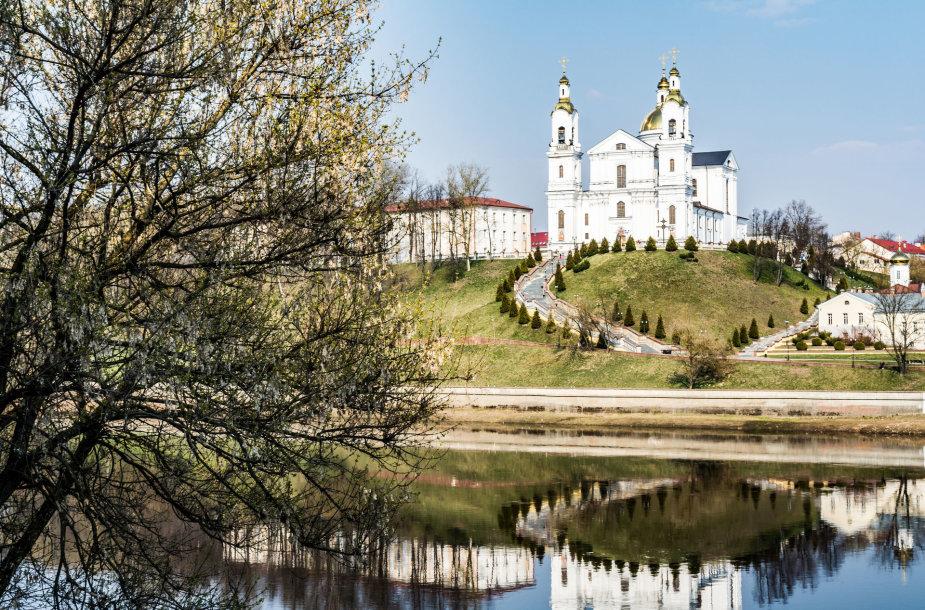 Vitebskas, Baltarusija