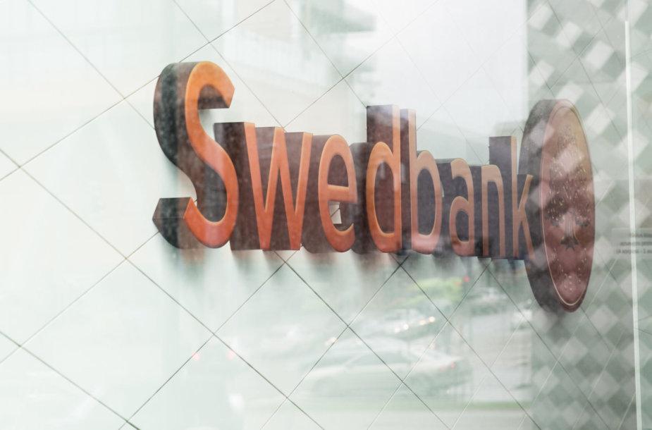 """""""Swedbank"""" centrinis pastatas"""