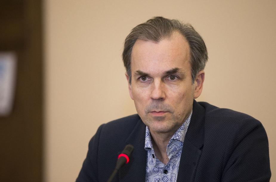Rolandas Maskoliūnas
