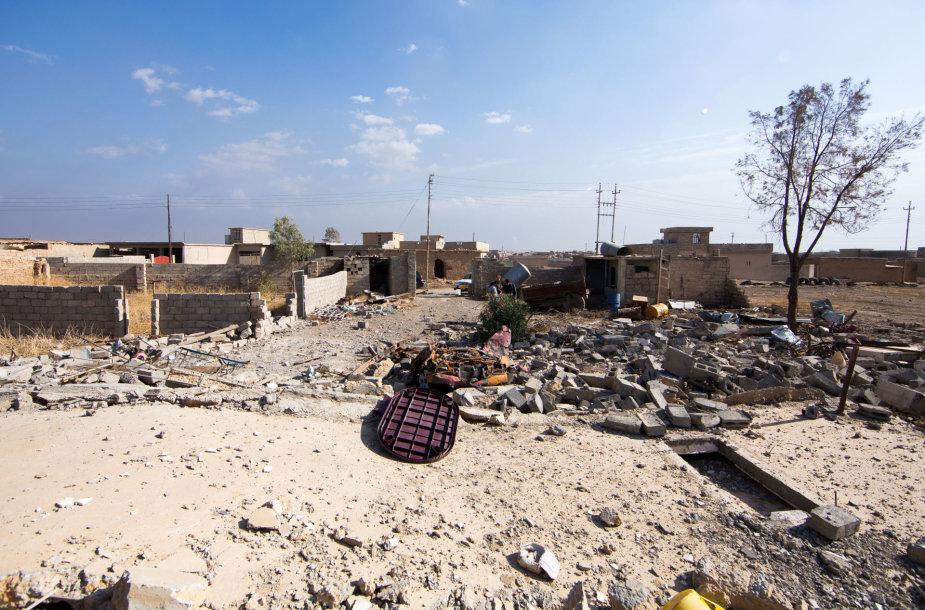 Kvabarli gyvenvietė