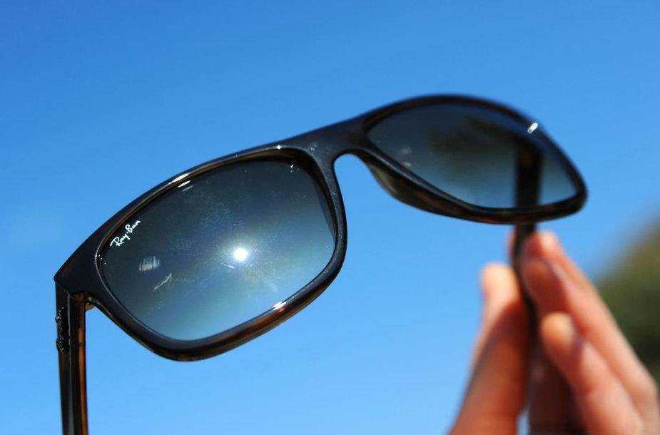 """""""Ray-Ban"""" akiniai nuo saulės"""