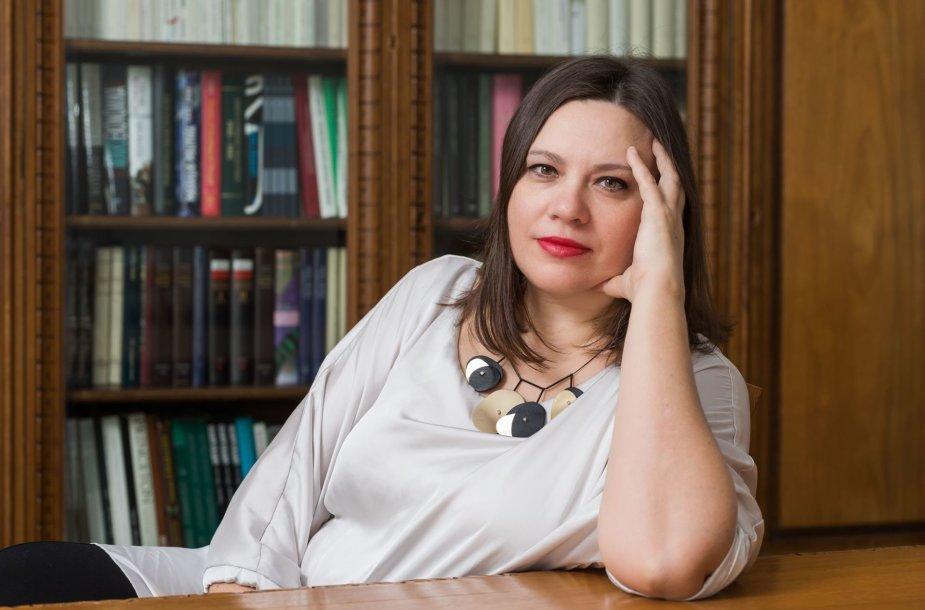 Sandra Adomavičiūtė