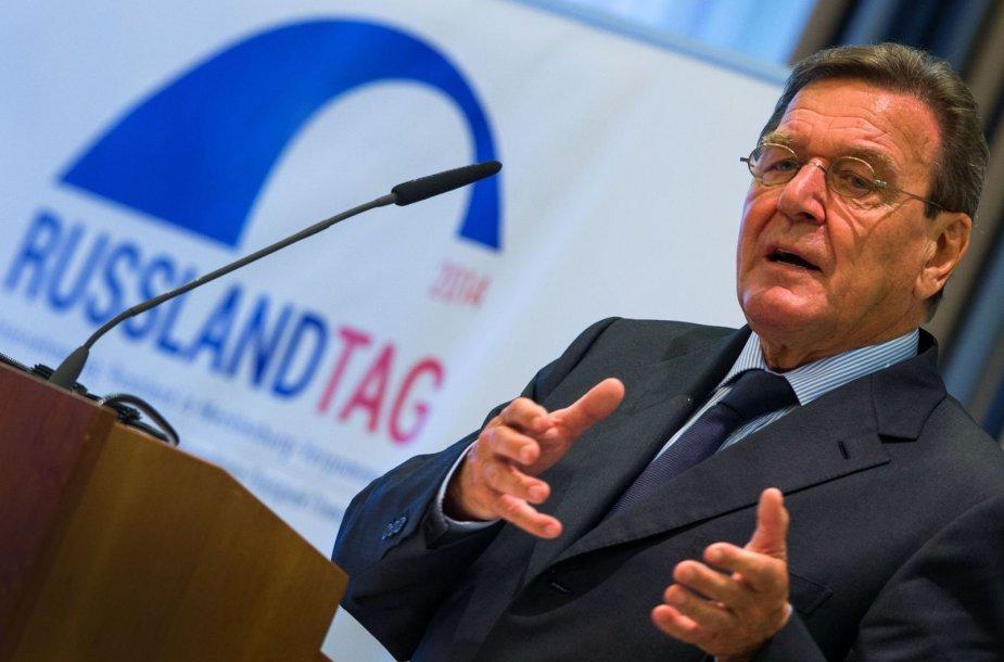 Gerhardas Schroederis,