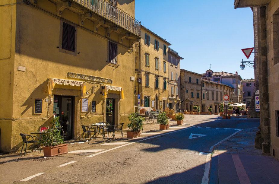 Santa Fiora, Italija