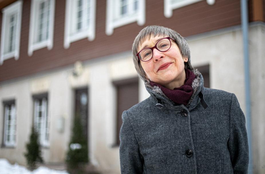 Tatjana Aleknienė