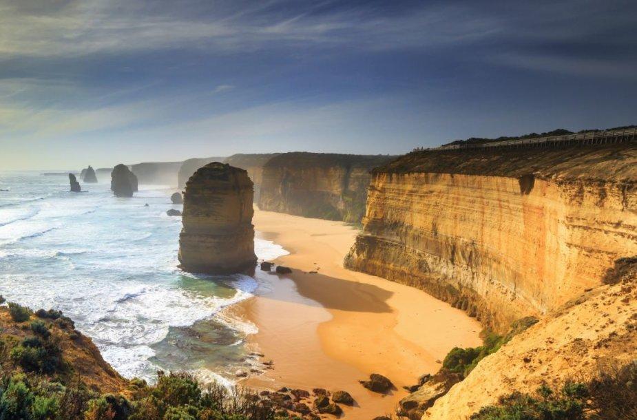 Didysis vandenyno kelias Australijoje