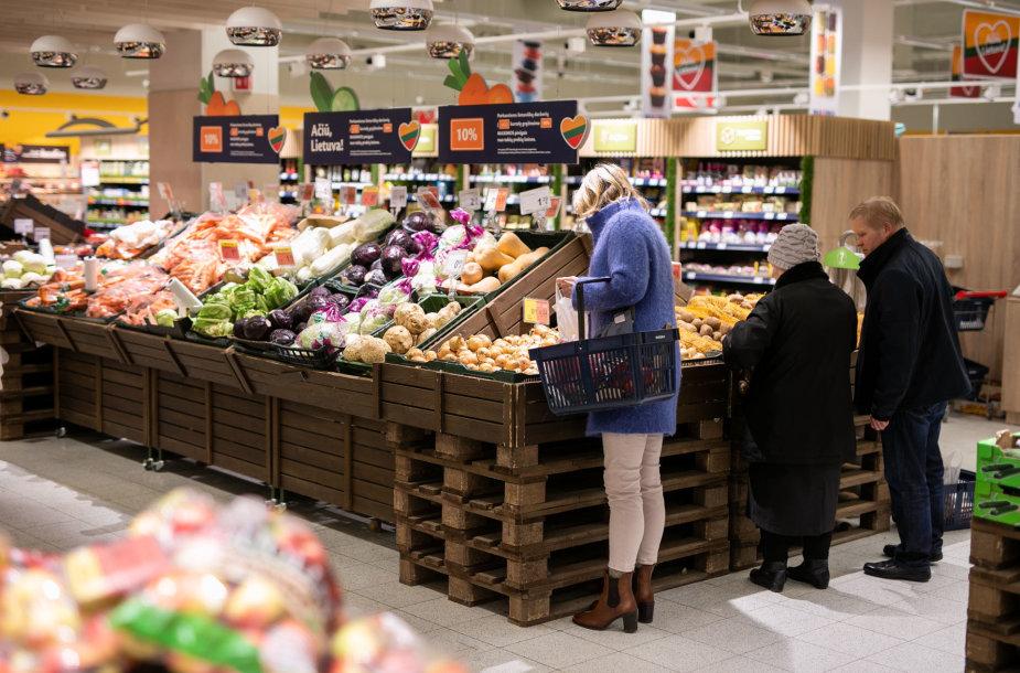 Gamintojų patirtis atskleidžia, kas lemia lietuviškų prekių populiarumą