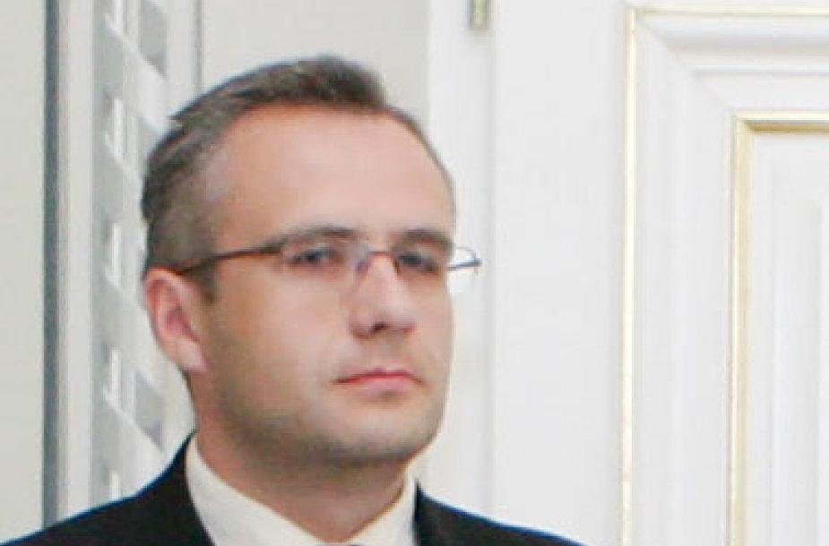 Jonas Markevičius