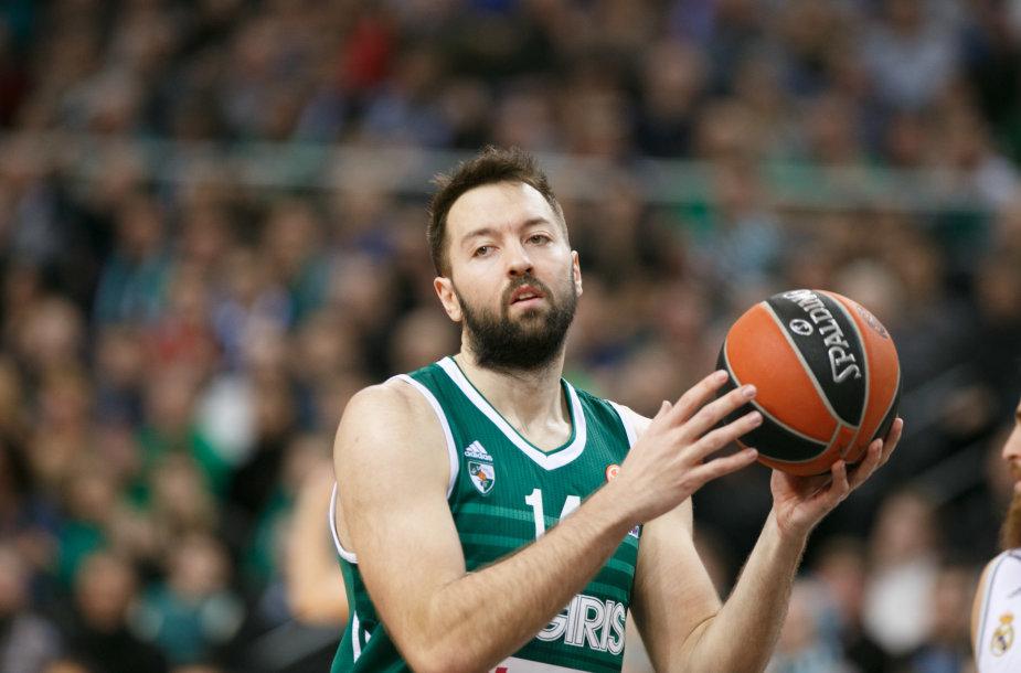 Ianas Vougioukas
