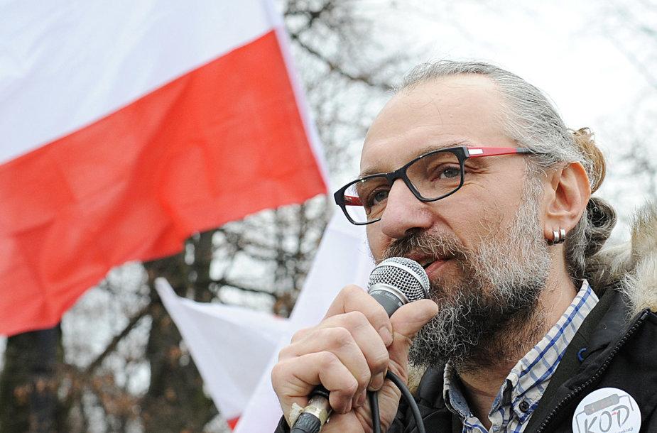 Mateuszas Kijowskis