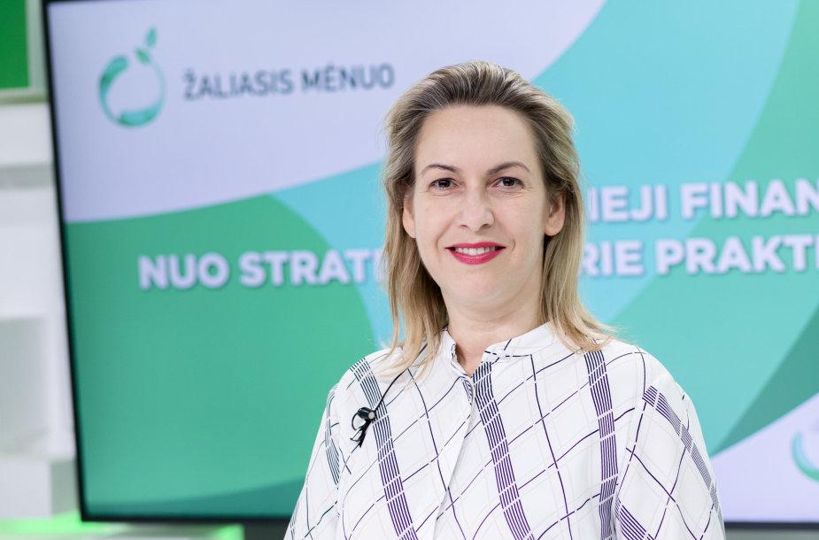 Dr. Eivilė Čipkutė