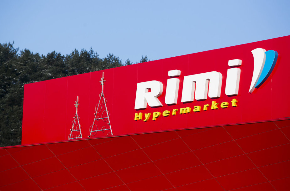 """""""Rimi"""""""