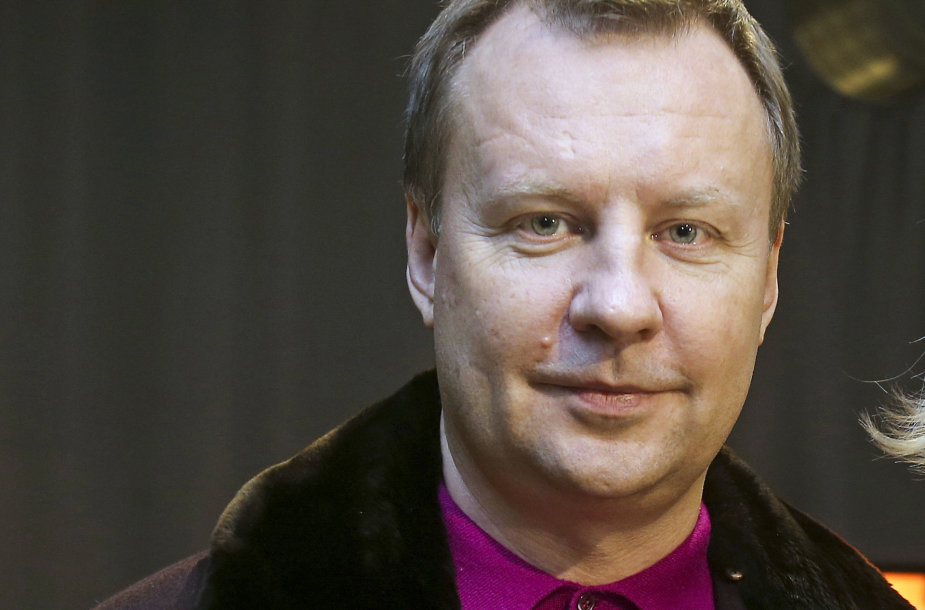 Denisas Voronenkovas buvo nušautas Kijeve