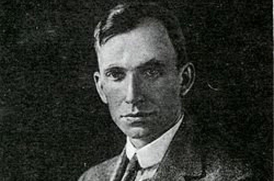 Jurgis Savickis