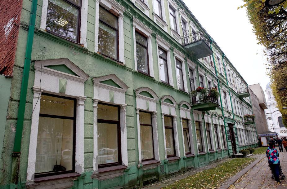 Kauno klinikinė ligoninė