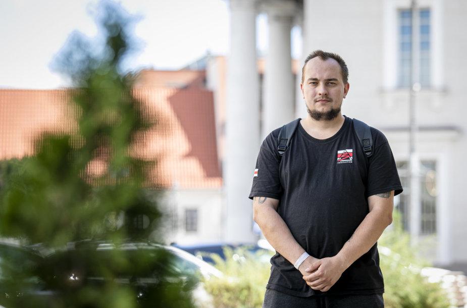 Pavelas Sobolas
