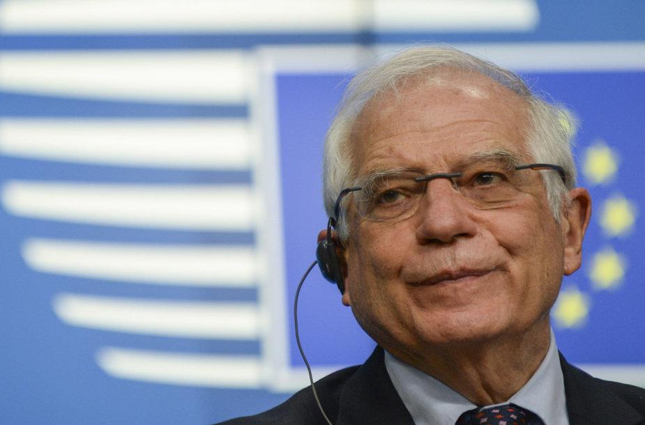 Josepas Borrellis