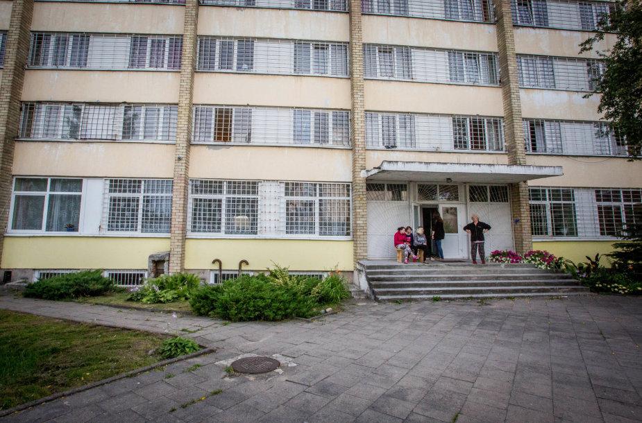 Vilniaus vaikų socializacijos centre