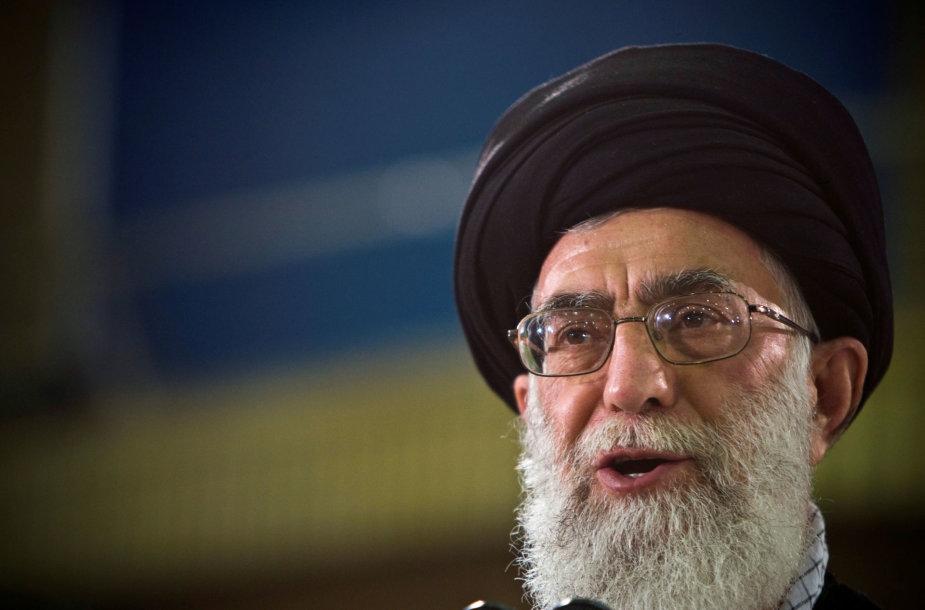 Ajatola Ali Khamenei