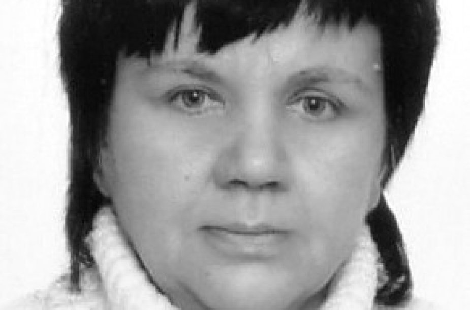 Jolanta Erna Butkevičienė