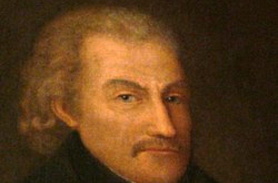Petras Skarga